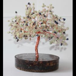 Orgonit drzewko szczęścia